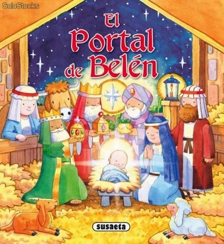 Andaluc a adopta el portal de bel n - Portal de belen pinypon ...