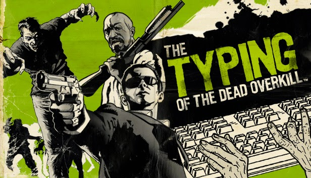 The Typing of the Dead Overkill Free Download Full Game For PC