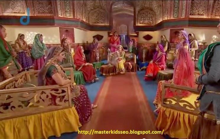 Sinopsis Jodha Akbar Episode 320