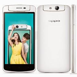 spesifikasi harga Oppo N1 Mini
