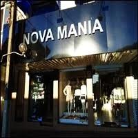 Nova Mania