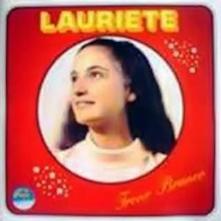 Lauriete - Trono Branco 1985