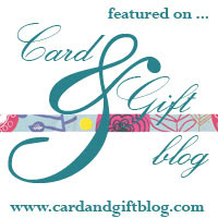 Card &amp; Gift Blog