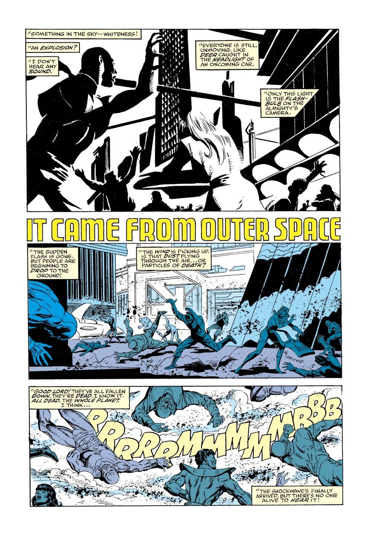 Captain America (1968) Issue #398 #331 - English 3