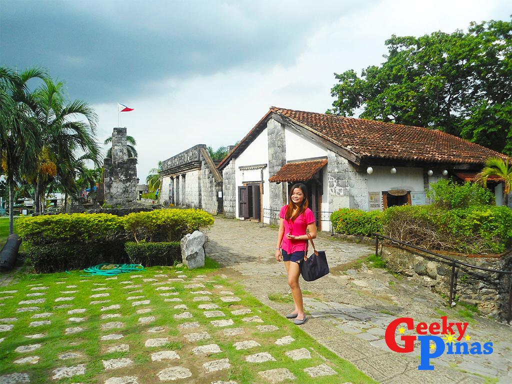 Cebu Heritage Walk Part 1: Plaza Independencia, Fort San Pedro and Malacanang sa Sugbu