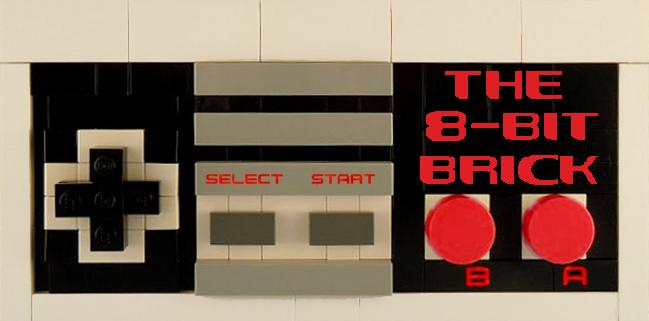 The 8-Bit Brick