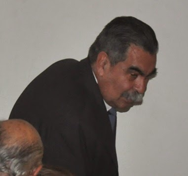 Roberto Balmaceda, juicio La Cacha.