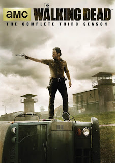 Ver The Walking Dead 3×02 Gratis Online