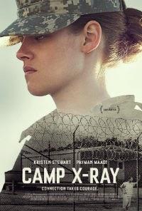 Nữ Binh Sĩ - Camp X-ray