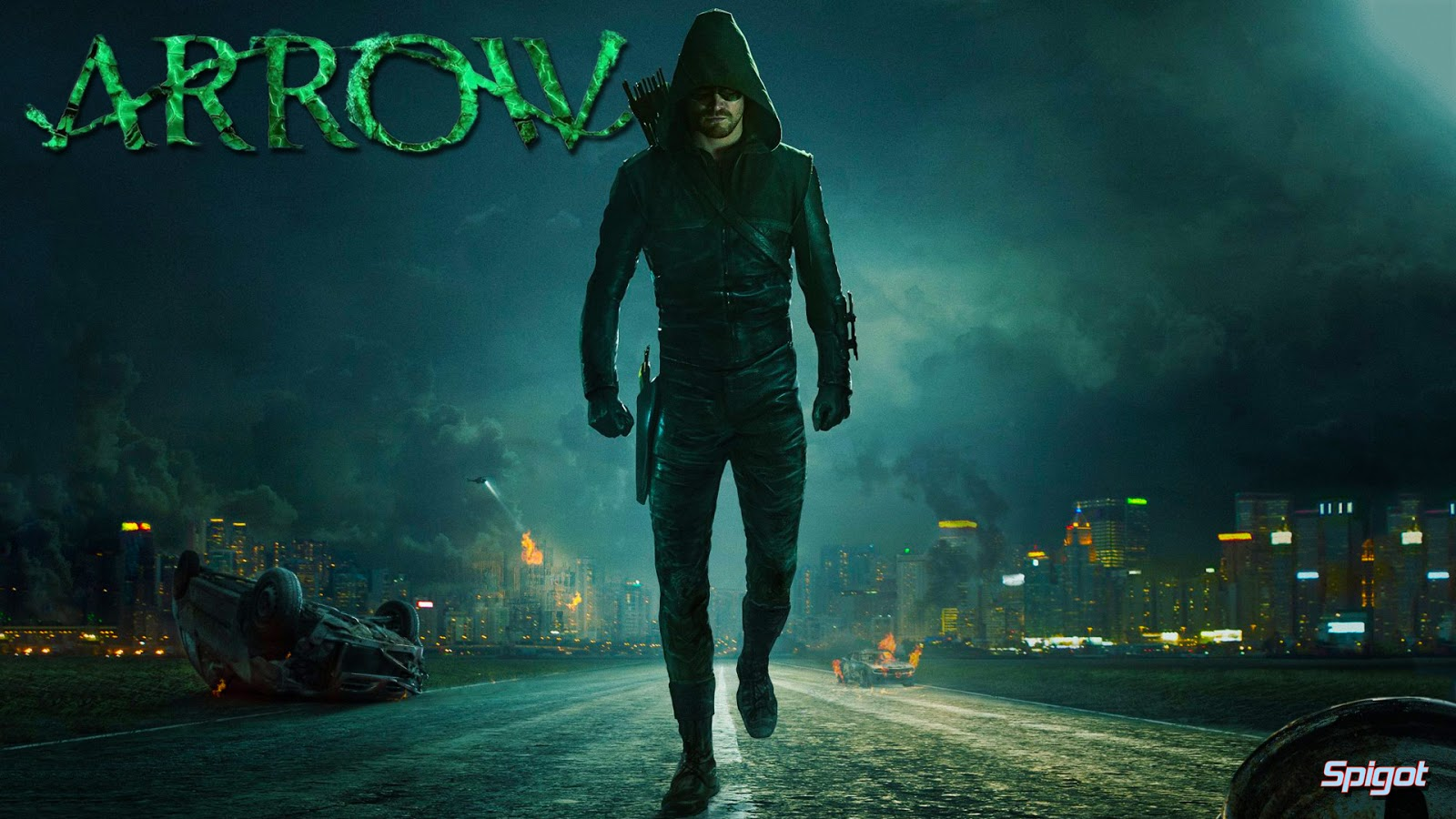 17 incredible and uncanny facts for the green arrow passionate