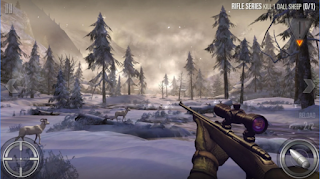 Download DEER HUNTER 2016 v1.1.1 Mod Apk Android