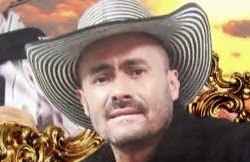 Jairo Serrano - Cobijas