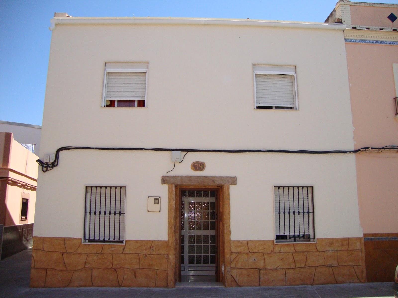 Revestimientos Gonzalez Rehabilitacion De Fachada Terminada En - Zocalos-de-fachadas