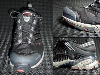 Meindl Trailrunning Schuh