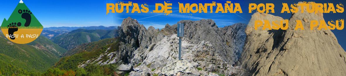 Rutas de Montaña y Senderismo por Asturias
