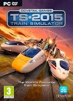 Trainz Simulator 15
