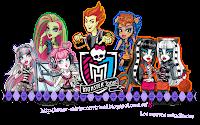 Juegos de vestir a las Monster High