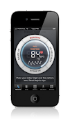 A cool app that I recently downloaded is Instant Heart Rate for my iPhone 4.