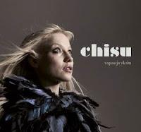 Cantora pop Chisu