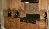 #1 Kitchen Backsplash Design Ideas