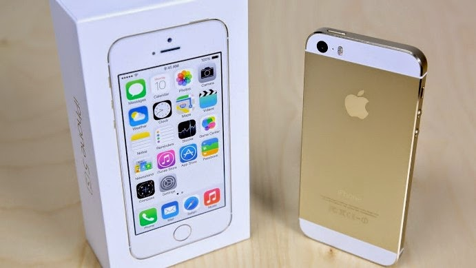 iPhone 5s non si accende