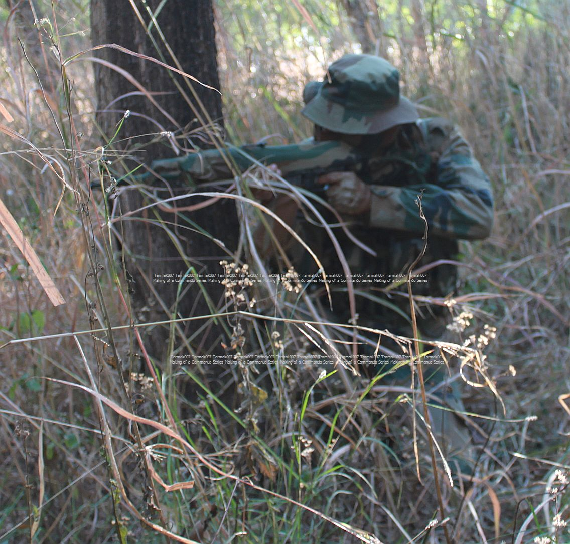 Indian Survival Skills: Tarmak007 -- A Bold Blog On Indian Defence: MAKING OF A