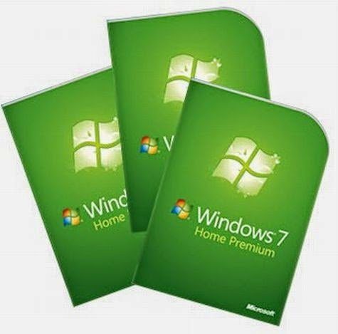 Windows 7 Home Premium 32 bit 64 bit iso