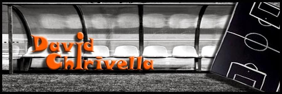 DAVID CHIRIVELLA