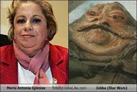 María Antonia Iglesias