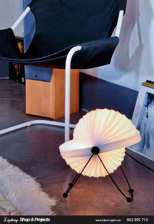 Eclipse Lamp - Mauricio Klabin