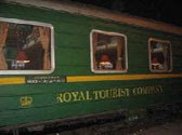 Royal Express Train