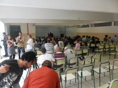 SEGUNDO ENCONTRO DAS COMUNIDADES PELO DIREITO À MORADIA