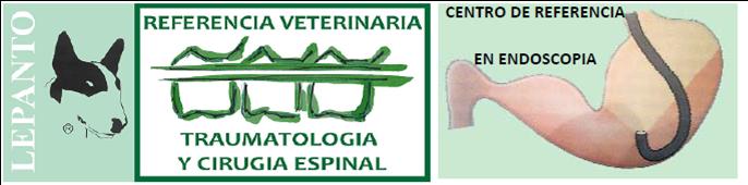 Traumatología Veterinaria Lepanto