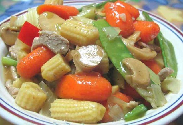 Filipino food recipes chopsuey recipe filipino food recipes forumfinder Image collections