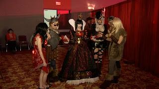 alice red queen cheshire cat yaya cosplay jessica