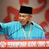 #PAU2013 @Zahid_Hamidi Ucap Terima Kasih Kepada Cyber Troopers UMNO