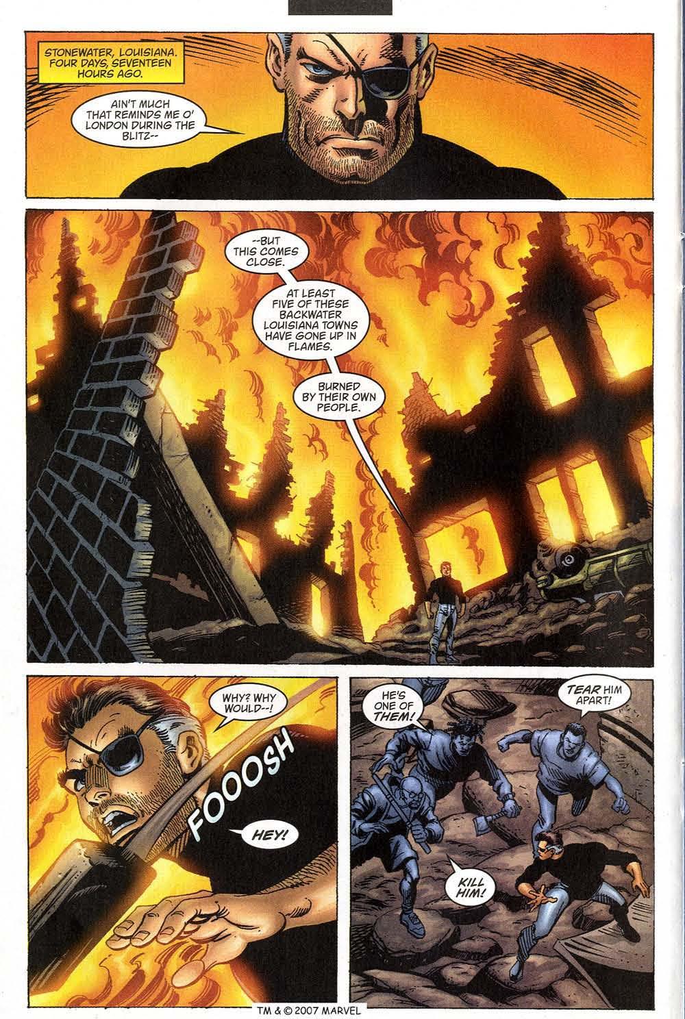 Captain America (1998) Issue #46 #53 - English 16