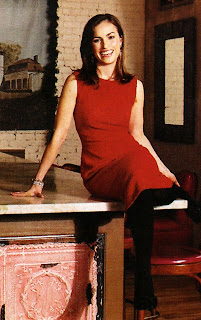 Steve Jobs Daughter-Lisa