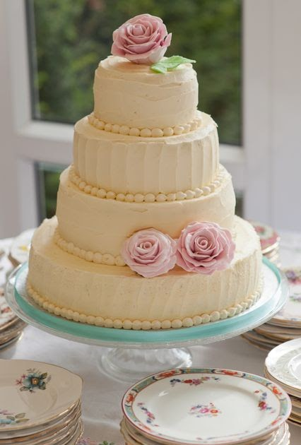 Wedding Cakes In Themselves Are A Piece Of Art