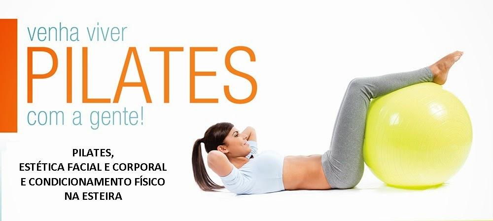 Viver Pilates