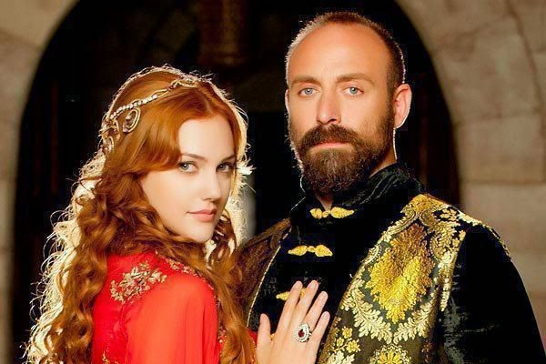 King Suleiman sangat disukai di Indonesia