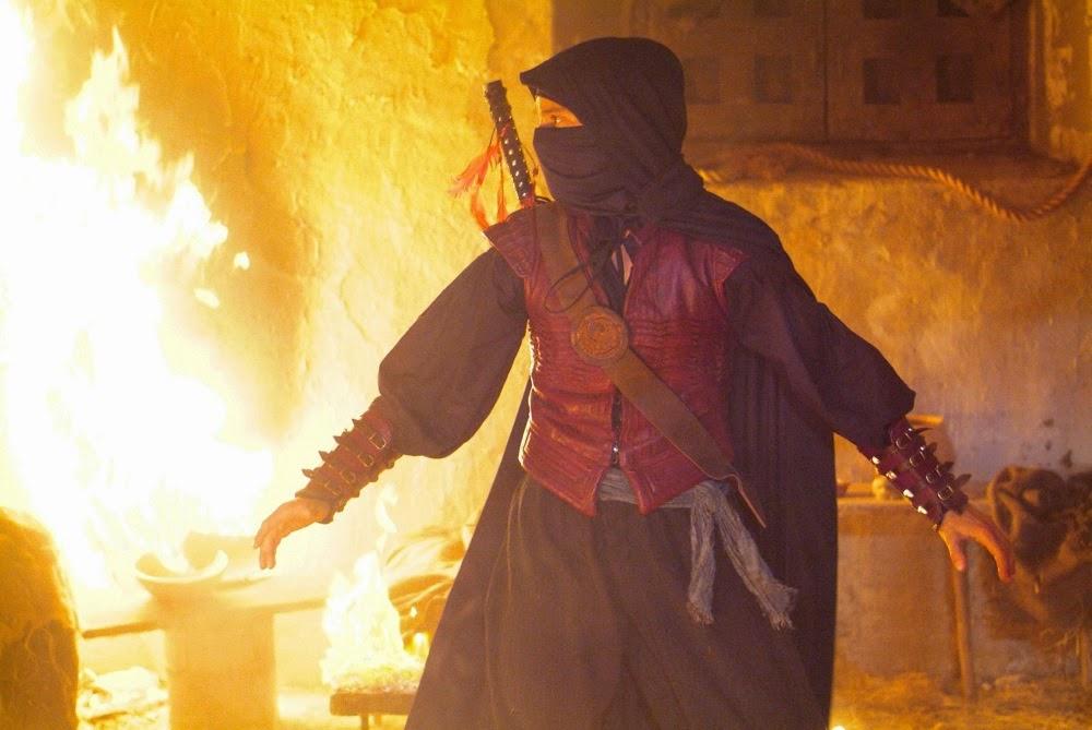 Cavalerul noptii, rezumatul episoadelor 21-25