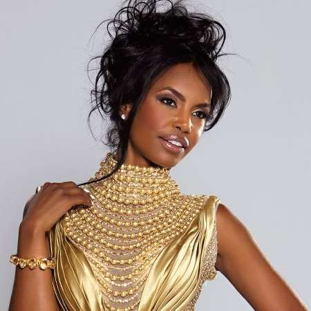 KIM PORTER: P DIDDY'S BABY MAMA DEAD AT 47