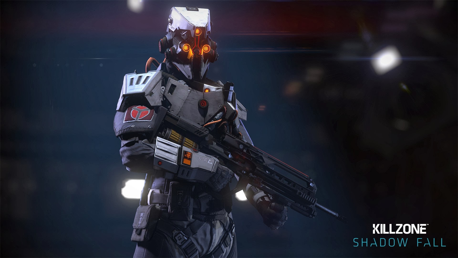 killzone shadow fall wallpapers - Free Killzone Shadow Fall Wallpapers
