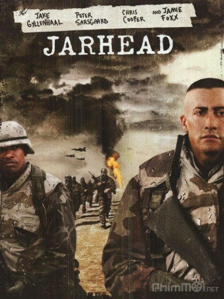 Lính thủy đánh bộ - Jarhead (2005)