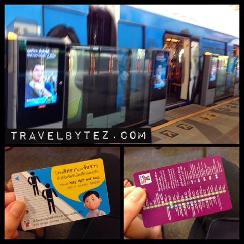 BTS (Skytrain)