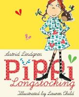 Pippi Longstocking | Favorite Kids Books for 4-9 year olds | MoneywiseMoms
