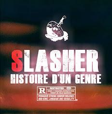 Slasher, histoire d'un genre