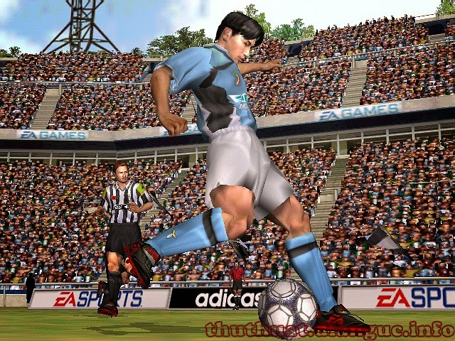 Download FIFA 2002 WORLD CUP Full version phiên bản Offline PC