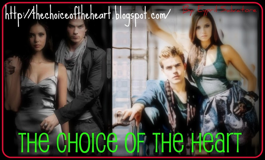 The choice of the heart